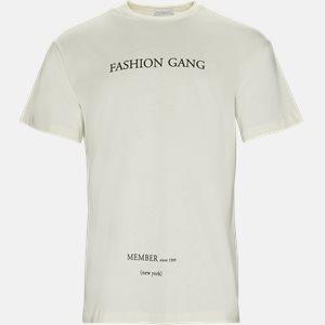 T-shirt Oversized | T-shirt | Hvid